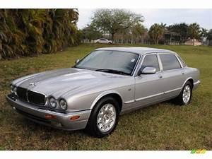 2001 Jaguar Xj8 Photos  Informations  Articles