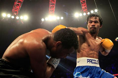Pacquiao's Prime May Be Over, But He's Still The Best By