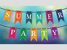 Summer Party Success at Farnborough Pure Offices
