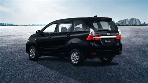 Toyota Avanza 2020 Philippines by 2020 Toyota Avanza With New Design Launched For P790k Price