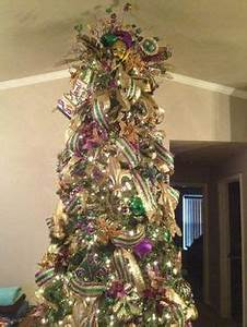 1000 images about Mardi Gras Trees on Pinterest