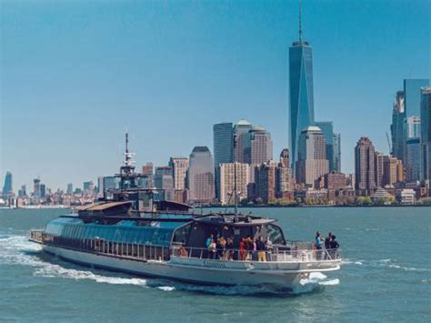 Lunch Boat Cruise Nyc bateaux new york sightseeing lunch cruise