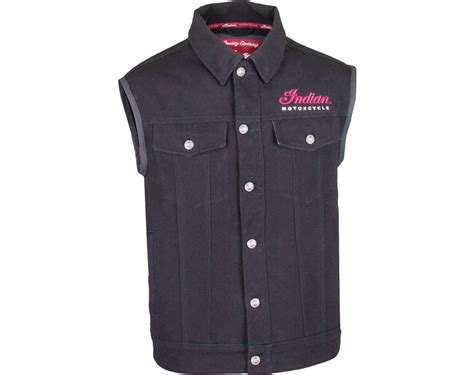 Men's Highway Vest -black
