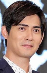Chou Vic - MyDramaList