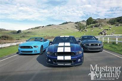 S197 Ford Mustangs Generation Mustang End Magazine