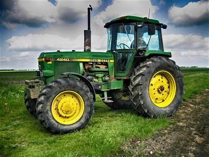 Deere Tractor John 4240 Wallpapers Tractors Agriculture