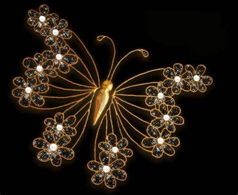Animated Butterfly Wallpaper Gif - animated glitter graphics images glitter 78 gif album