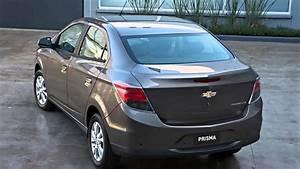Chevrolet Prisma Ltz 1 4 Spe Ano 2013