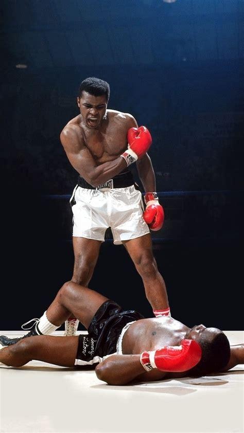 wallpaper muhammad ali boxer hd sports