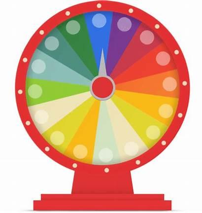Wheel Lucky Eber App