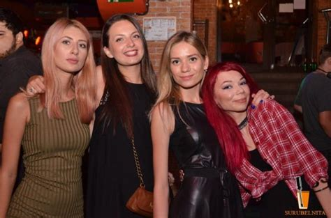 Bucharest: Nightlife and Clubs | Nightlife City Guide