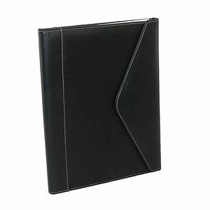 mens leather envelope business padfolio by buxton With leather envelope document holder