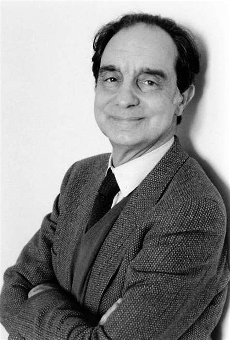 ECB: Italo Calvino - autor do mês de outubro