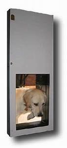 solo automatic pet doors wall mount models free shipping With automatic dog doors for walls