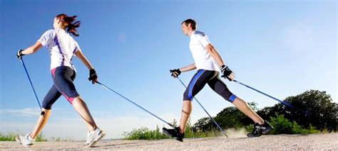 tapis de marche nordique courir marcher comment calculer les distances parcourues megaforme sant 233 fitness r 233 gimes