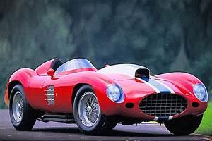 Photos De Ferrari : voitures anciennes les plus ch res ferrari 410 sport news d 39 anciennes ~ Maxctalentgroup.com Avis de Voitures