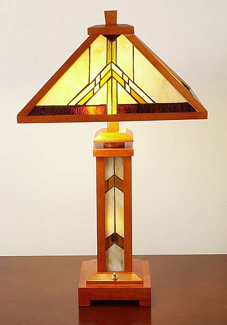 l with lighted base tiffany style wooden table l with lighted base free