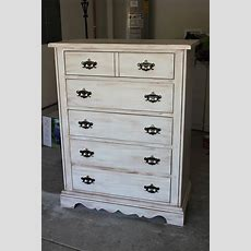 Tutorial On How To Redo A Dresser, Nice  Diy Stuff