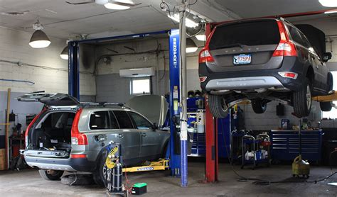 Automotive Repair