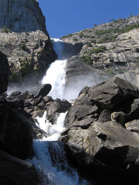 wapama falls wikipedia