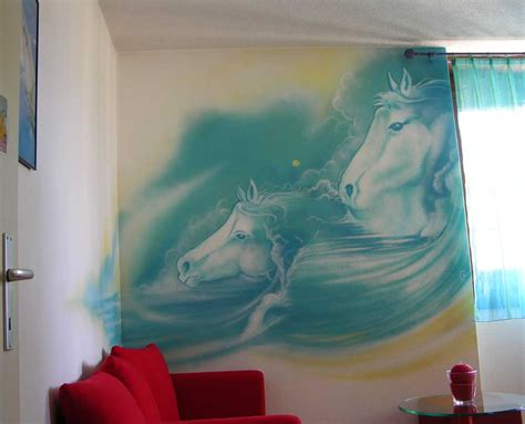d馗oration chambre fille deco chambre fille theme cheval raliss com