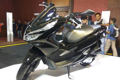 Pcx 2018 Shock Bengkok by Dituding Bengkok Ahm Pastikan Shockbreaker Honda Pcx Aman