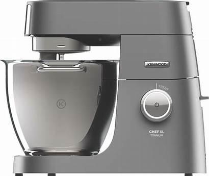 Kenwood Chef Titanium Xl Kvl8300s Mixer Megapack