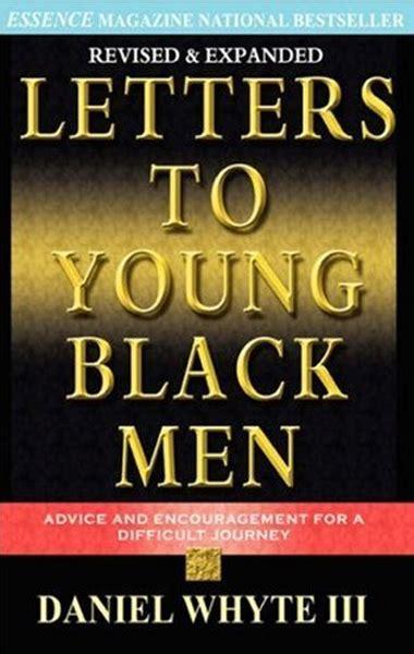 smashwords letters  young black men advice