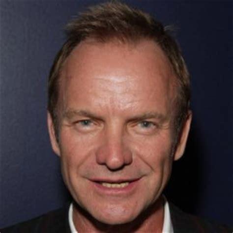 1 day ago · así, sting se encontraba sin un quinto, con su nueva esposa y con un bebé recién nacido en la urbe inglesa. Sting Biography - Biography