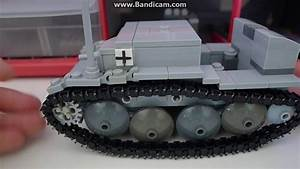 Lego Panzer 38 T  Instructions 2  3