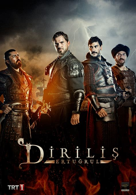 Ertugrul Cast Season 3