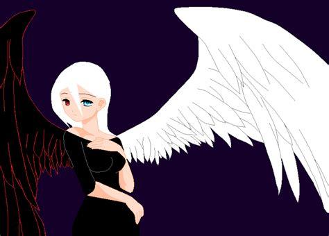 Angel Base By Arxaith97 On Deviantart