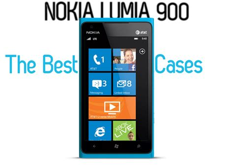 the best nokia lumia 900 cases rundown gadgetmac