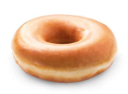 香草糖霜蛋糕│ Krispy Kreme Doughnuts