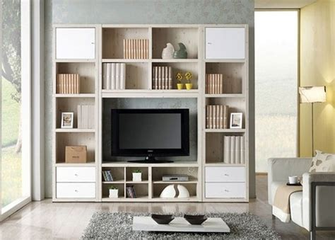 Billy Bookcase Tv Stand by 50 Inspirations Bookshelf Tv Stands Combo Tv Stand Ideas