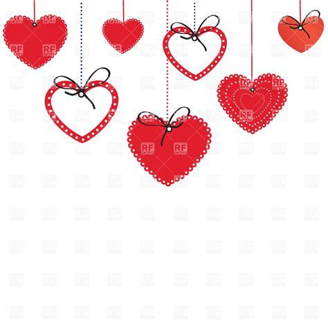 Valentines Day Scrapbook Paper Pink Heart Background
