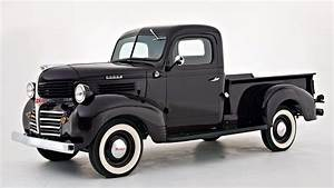 Vintage Cars Dodge Classic Cars The BOOK Pinterest