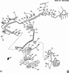 96 Cadillac Deville North Star Belt Diagram  96  Free