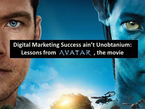 digital marketing lessons digital marketing success ain t unobtanium lessons from