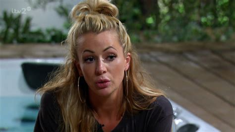 'She was a pain': Love Island's Olivia Attwood slammed by ...