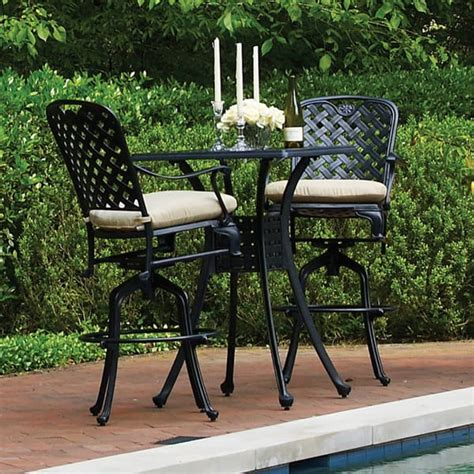 bar height patio chairs patio bar height tables image result for patio bar height