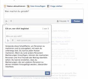 Paypal Freunde Funktion : facebook places orte markieren neu futurebiz ~ Eleganceandgraceweddings.com Haus und Dekorationen