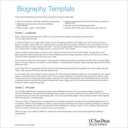 resume docs exle doc 420551 biography template microsoft word personal bio templates 76 more docs