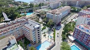Lloret Del Mar Avis : lloret de mar spain hotels 2016 guitart central park ~ Melissatoandfro.com Idées de Décoration