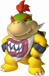 Bowser Jr Wiki Super Smash Bros FANDOM Powered By Wikia