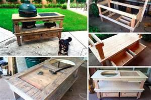 Fabriquer Un String : fabriquer barbecue original idees accueil design et mobilier ~ Zukunftsfamilie.com Idées de Décoration