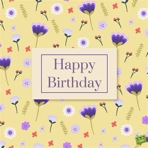 Birthday Images Floral Wishes Ecards Free Birthday Images With Flowers
