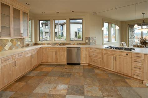 Ceramic Tile Kitchen Floor Ideas by Kitchen Floor Tile Ideas Networx