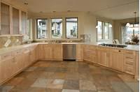 how to tile a kitchen floor Kitchen Floor Tile Ideas - Networx