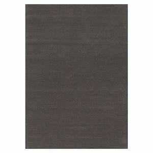 tapis flax en laine et lin anthracite angelo 300x400 With tapis en lin